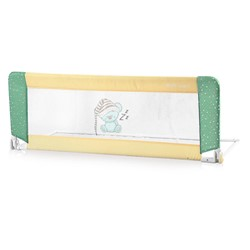 Slika Night guard Beige&Green Sleeping Bear
