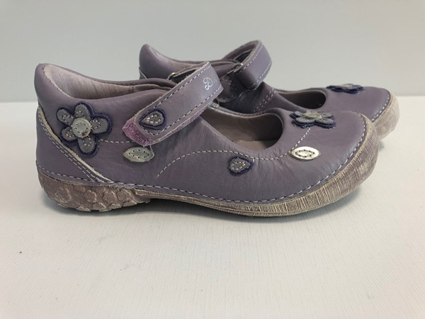 Slika Balerinke D. D. Step Mauve, 026-48AM